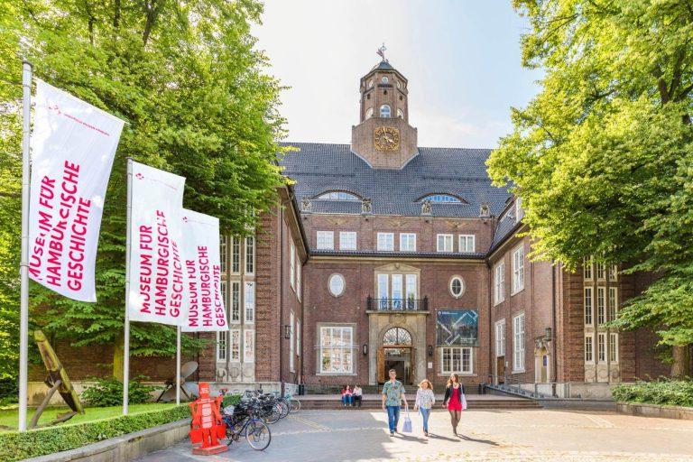 Hamburger Stadtgeschichte erleben und verstehen