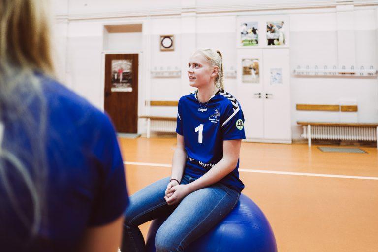 Mit frischem Wind in die neue Saison – Das Volleyball-Team Hamburg stellt sich neu auf