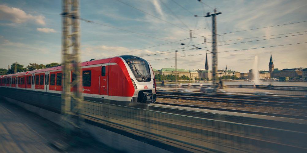 Der ET 490 – Jetzt rollt er auch auf der S3 & S31