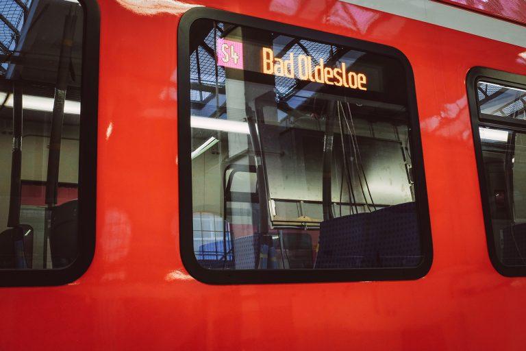 S4 – die neue Verbindung nach Bad Oldesloe