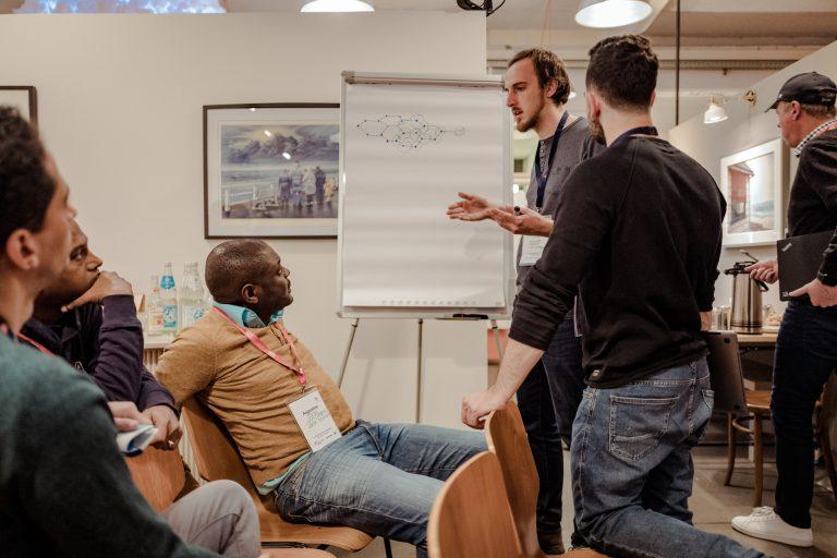 ITS Hackathon 2018 – Mobilität und City Logistik für eine intelligent vernetzte Stadt