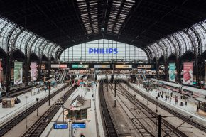 Der Hamburger Hauptbahnhof – das sind die Maßnahmen für eine Entlastung