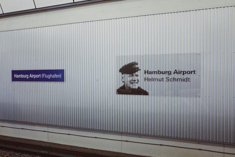 Jubiläum – Seit 10 Jahren fährt die S-Bahn zum Flughafen