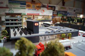Eisenbahnfreunde Schwarzenbek – immer eine Reise wert!