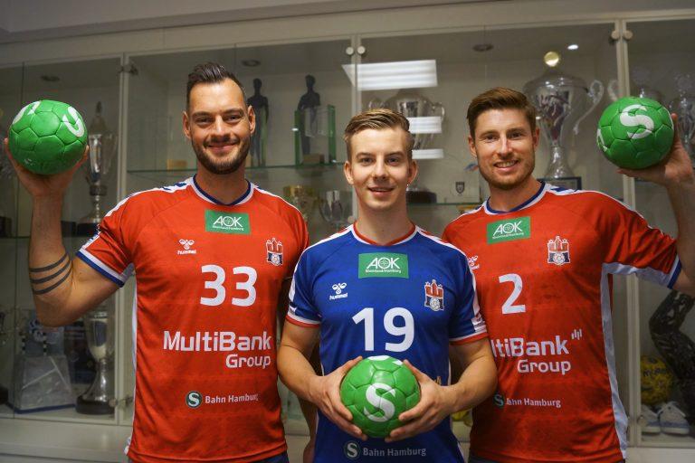 Handball Sport Verein Hamburg – ein Blick auf die neue Saison