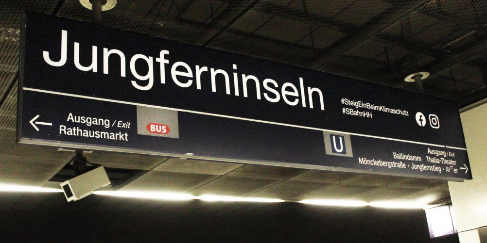Jungferninseln – unser Hamburg in 2050?