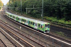 Unser Zug fürs Klima – und für ein grüneres Hamburg
