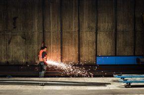 Bauarbeiten im November – es passiert einiges im Netz