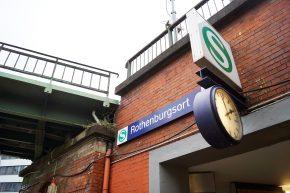 Modernisierung der Station – Es passiert was in Rothenbursgort