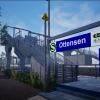 S-Bahn-Station Ottensen: Die neue Haltestelle in Hamburg Altona kommt!
