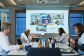 Hack, create, build – der ITS MOIN HACK 2020