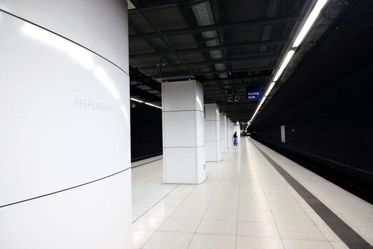 Bauarbeiten im Citytunnel – So kommt ihr trotzdem ans Ziel!