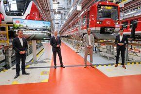 S-Bahn-Studie: Digitaler Betrieb macht Bahnfahren effizienter